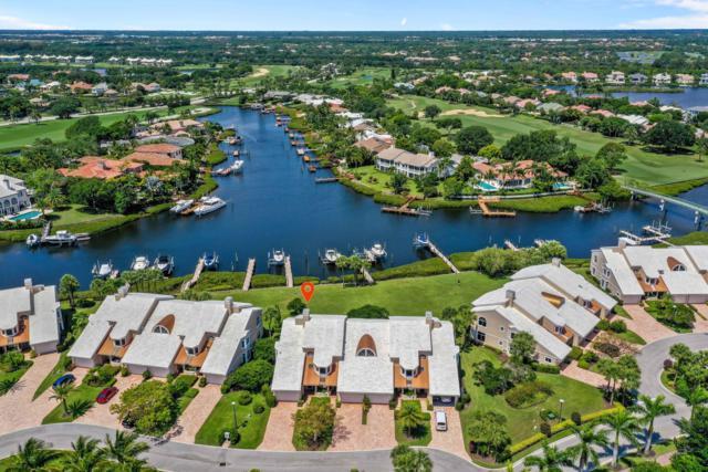 501 Captains Way, Jupiter, FL 33477 (MLS #RX-10530600) :: Berkshire Hathaway HomeServices EWM Realty