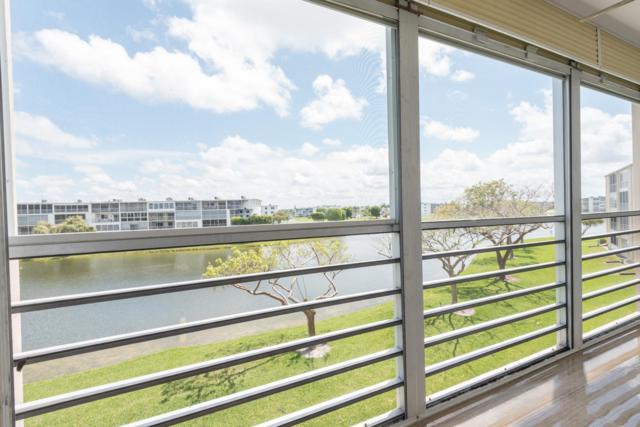 3029 Newcastle B, Boca Raton, FL 33434 (MLS #RX-10530615) :: Castelli Real Estate Services