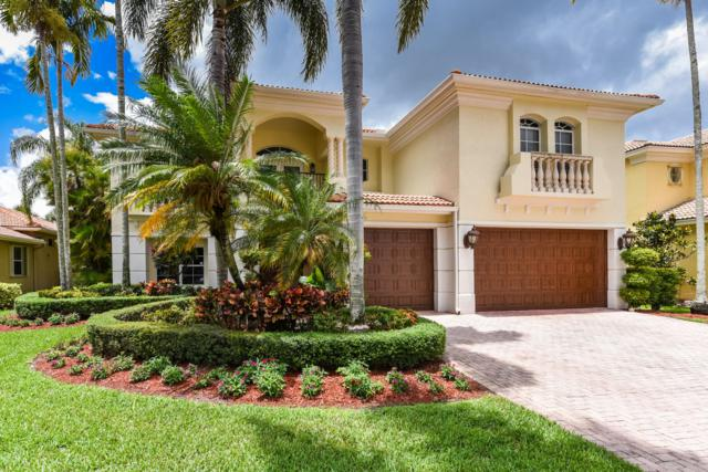 16007 Laurel Creek Drive, Delray Beach, FL 33446 (MLS #RX-10530673) :: Berkshire Hathaway HomeServices EWM Realty