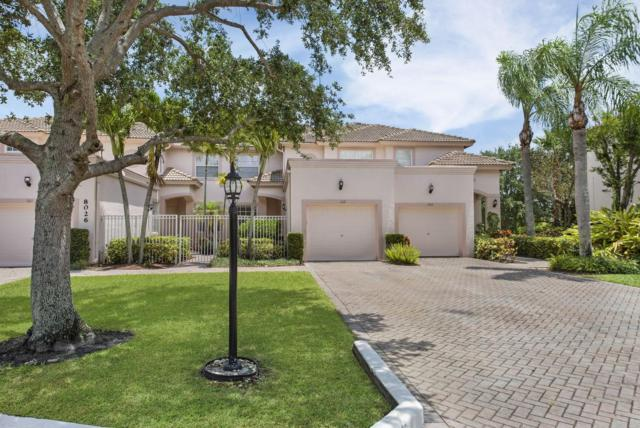8026 Aberdeen Drive #102, Boynton Beach, FL 33472 (MLS #RX-10530714) :: EWM Realty International