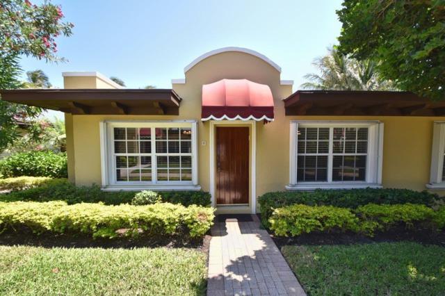 1855 S Ocean Boulevard #9, Delray Beach, FL 33483 (#RX-10530763) :: Ryan Jennings Group