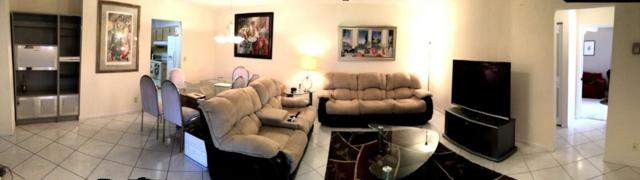 2910 NW 12th Street C, Delray Beach, FL 33445 (MLS #RX-10530774) :: EWM Realty International