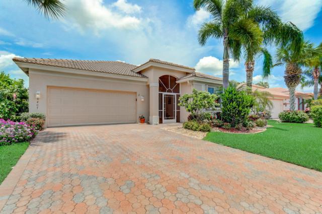 8407 Marsala Way, Boynton Beach, FL 33472 (MLS #RX-10530777) :: EWM Realty International