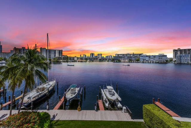2300 Diana Drive #404, Hallandale Beach, FL 33009 (MLS #RX-10530845) :: Castelli Real Estate Services