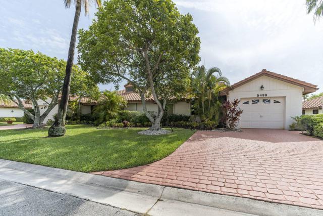 5499 San Marino Way, Lake Worth, FL 33467 (MLS #RX-10530852) :: Berkshire Hathaway HomeServices EWM Realty