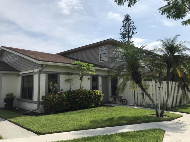 4339 Willow Pond Road D, West Palm Beach, FL 33417 (MLS #RX-10530854) :: EWM Realty International
