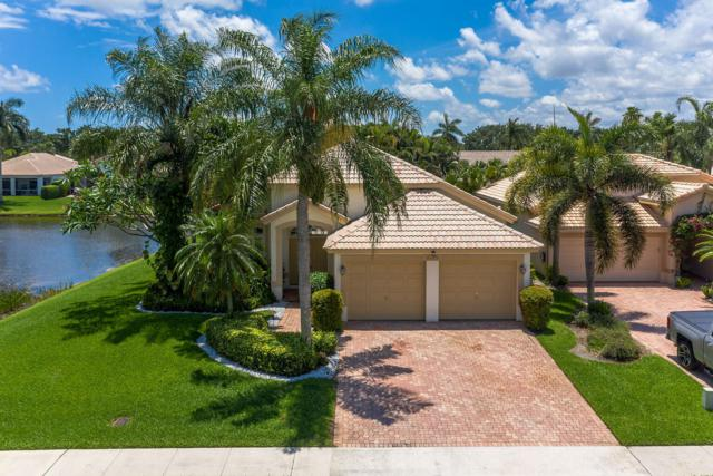 7679 Eagle Point Drive, Delray Beach, FL 33446 (#RX-10530877) :: The Reynolds Team/Treasure Coast Sotheby's International Realty