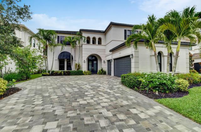 17814 Cadena Drive, Boca Raton, FL 33496 (#RX-10530882) :: The Reynolds Team/Treasure Coast Sotheby's International Realty