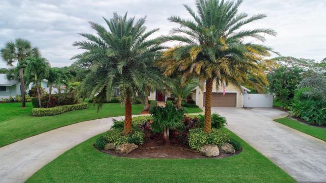3319 Lowson Boulevard, Delray Beach, FL 33445 (MLS #RX-10530940) :: Berkshire Hathaway HomeServices EWM Realty