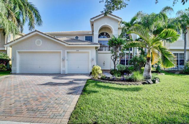 11785 Preservation Lane, Boca Raton, FL 33498 (MLS #RX-10531032) :: EWM Realty International