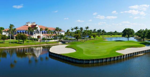 17046 Boca Club Boulevard #5, Boca Raton, FL 33487 (MLS #RX-10531060) :: EWM Realty International