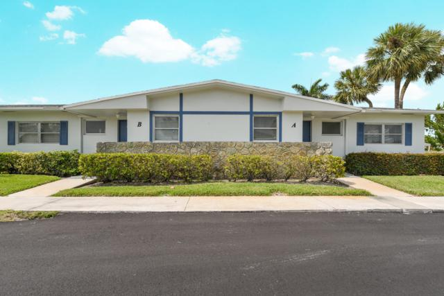 2625 Emory Drive A, West Palm Beach, FL 33415 (MLS #RX-10531067) :: Berkshire Hathaway HomeServices EWM Realty