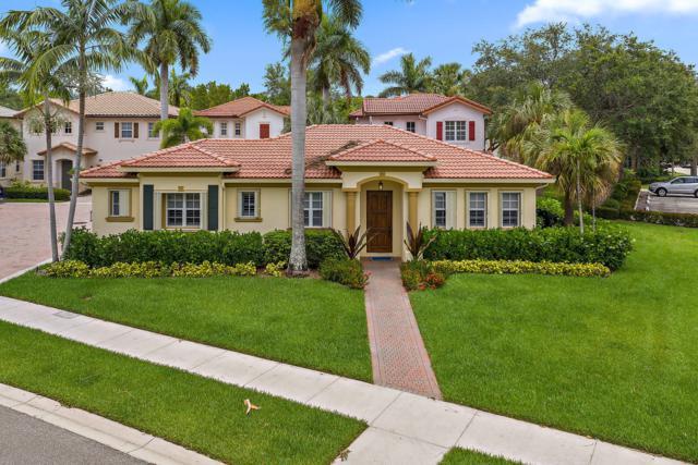 602 Moondancer Court, Palm Beach Gardens, FL 33410 (MLS #RX-10531103) :: Berkshire Hathaway HomeServices EWM Realty