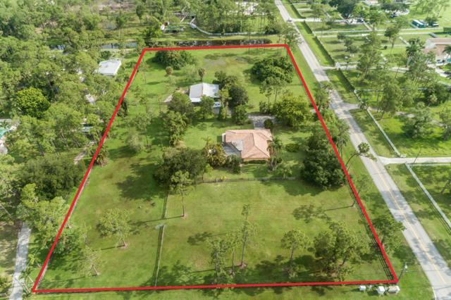 5479 Homeland Road, Lake Worth, FL 33449 (#RX-10531226) :: Ryan Jennings Group
