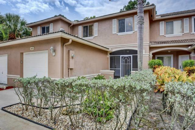 4631 Pinemore Lane, Lake Worth, FL 33463 (MLS #RX-10531230) :: EWM Realty International