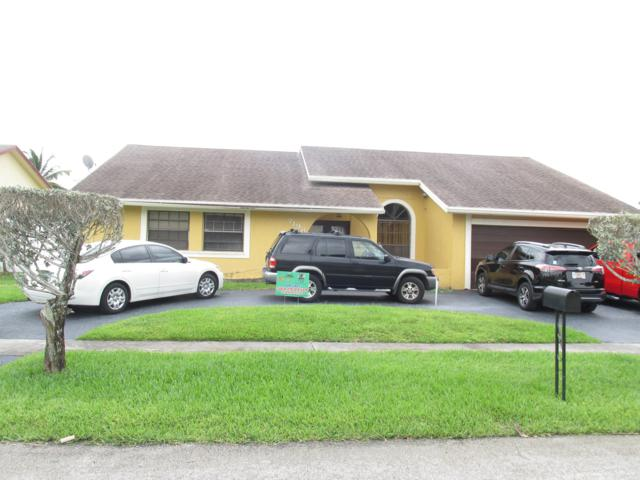 7198 NW 48 Court NW, Lauderhill, FL 33319 (#RX-10531239) :: Ryan Jennings Group
