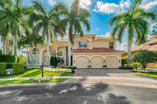19196 Natures View Court, Boca Raton, FL 33498 (#RX-10531245) :: Harold Simon with Douglas Elliman Real Estate