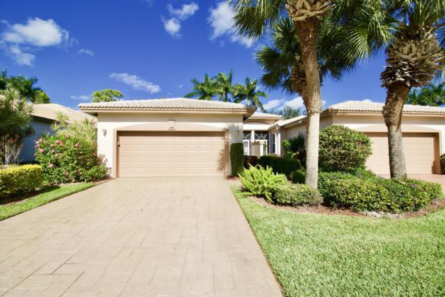 10660 Royal Caribbean Circle, Boynton Beach, FL 33437 (MLS #RX-10531249) :: EWM Realty International