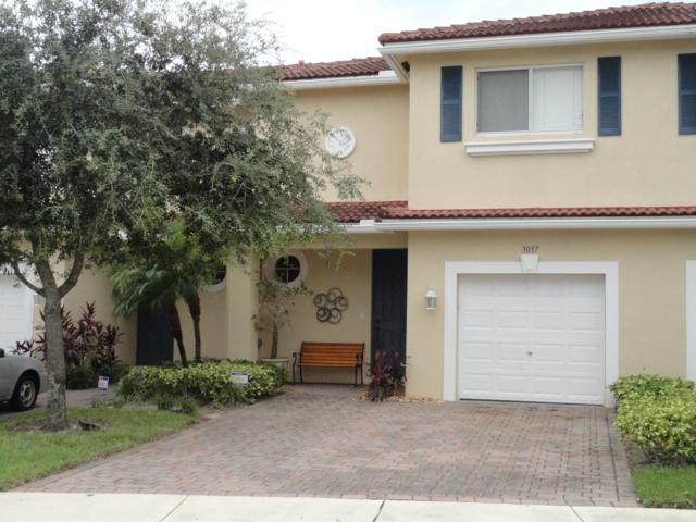 3057 N Evergreen Circle, Boynton Beach, FL 33426 (MLS #RX-10531266) :: EWM Realty International