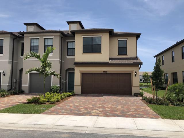 2366 Byron Street, Palm Springs, FL 33406 (MLS #RX-10531292) :: EWM Realty International