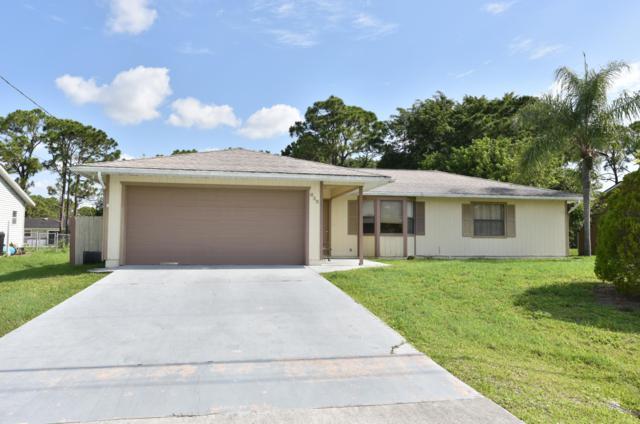 635 SW Todd Avenue, Port Saint Lucie, FL 34983 (#RX-10531309) :: Weichert, Realtors® - True Quality Service