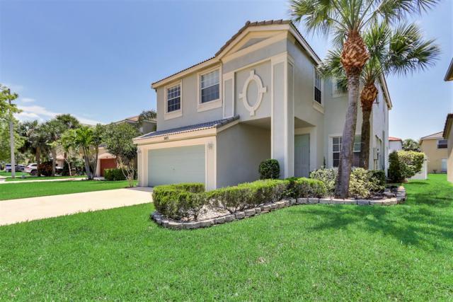 9821 Scribner Lane, Wellington, FL 33414 (#RX-10531310) :: The Reynolds Team/Treasure Coast Sotheby's International Realty