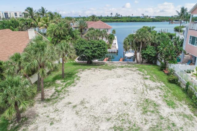 00000 Harbor Road S, Tequesta, FL 33469 (#RX-10531321) :: Ryan Jennings Group