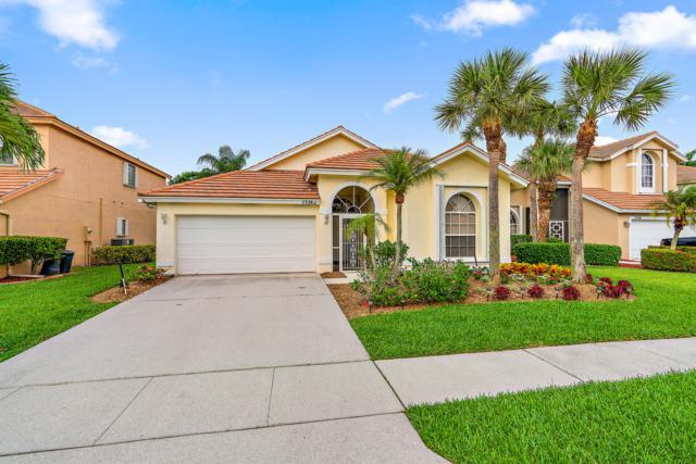 7338 Oakboro Drive, Lake Worth, FL 33467 (#RX-10531335) :: Ryan Jennings Group