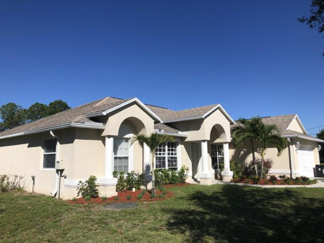 5460 NW Briscoe Drive, Port Saint Lucie, FL 34986 (#RX-10531341) :: The Reynolds Team/Treasure Coast Sotheby's International Realty