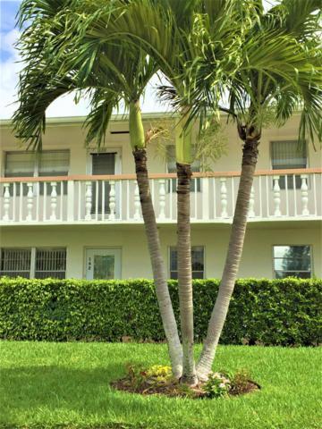 162 Berkshire H, West Palm Beach, FL 33417 (MLS #RX-10531343) :: Castelli Real Estate Services