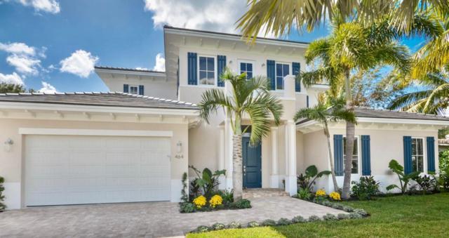 464 NE 8th Street, Boca Raton, FL 33432 (#RX-10531378) :: Ryan Jennings Group