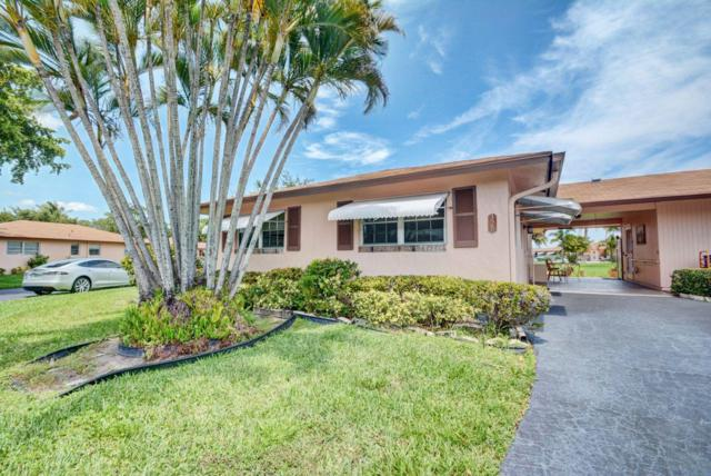 320 Flamingo Lane, Delray Beach, FL 33445 (MLS #RX-10531451) :: EWM Realty International
