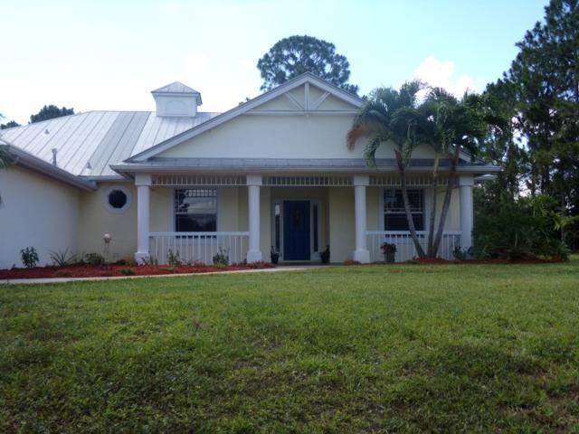 544 SW Leona Drive, Port Saint Lucie, FL 34953 (#RX-10531489) :: The Reynolds Team/Treasure Coast Sotheby's International Realty