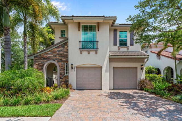 851 Madison Court, Palm Beach Gardens, FL 33410 (MLS #RX-10531512) :: The Paiz Group