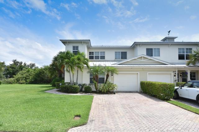 2551 Creekside Drive Drive, Fort Pierce, FL 34981 (MLS #RX-10531530) :: EWM Realty International