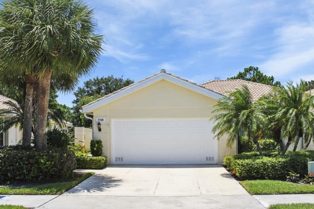 7759 SE Spicewood Circle, Hobe Sound, FL 33455 (MLS #RX-10531540) :: EWM Realty International