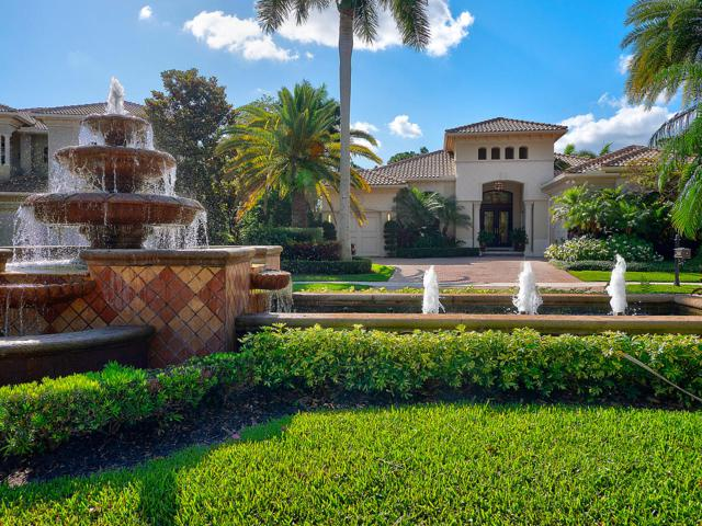 708 Cote Azur Drive, Palm Beach Gardens, FL 33410 (#RX-10531543) :: The Reynolds Team/Treasure Coast Sotheby's International Realty