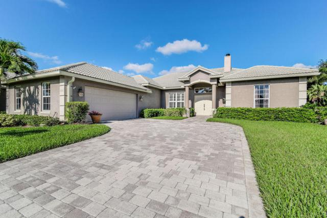 426 NW Canterbury Court, Port Saint Lucie, FL 34983 (#RX-10531546) :: The Reynolds Team/Treasure Coast Sotheby's International Realty