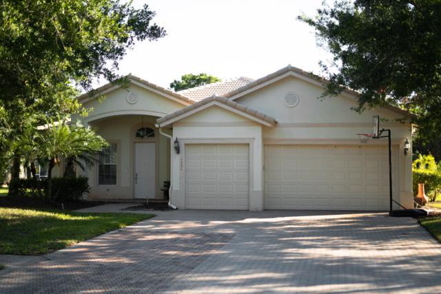 4754 SW Hammock Creek Drive, Palm City, FL 34990 (MLS #RX-10531673) :: EWM Realty International