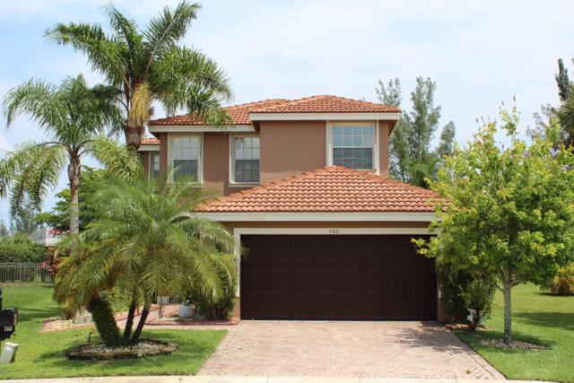 560 Peppergrass Run, Royal Palm Beach, FL 33411 (MLS #RX-10531702) :: EWM Realty International