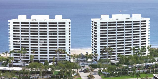 1500 S Ocean Boulevard S-1401, Boca Raton, FL 33432 (#RX-10531715) :: The Reynolds Team/ONE Sotheby's International Realty