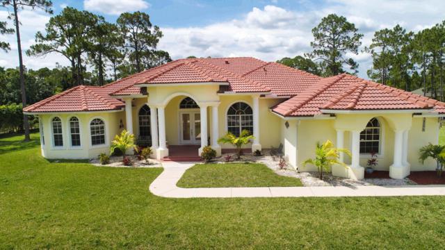 16596 82nd Road N, The Acreage, FL 33470 (#RX-10531742) :: Ryan Jennings Group