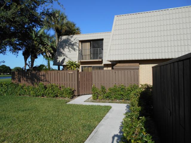 6209 62nd Way, West Palm Beach, FL 33409 (MLS #RX-10531807) :: Berkshire Hathaway HomeServices EWM Realty