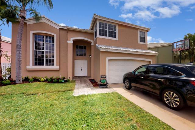 985 SW 102 Terrace, Pembroke Pines, FL 33025 (MLS #RX-10531830) :: Berkshire Hathaway HomeServices EWM Realty