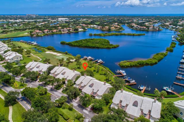 210 Eagle Drive, Jupiter, FL 33477 (MLS #RX-10531848) :: Berkshire Hathaway HomeServices EWM Realty