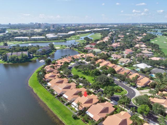 2627 Mohawk Circle, West Palm Beach, FL 33409 (MLS #RX-10531883) :: Castelli Real Estate Services