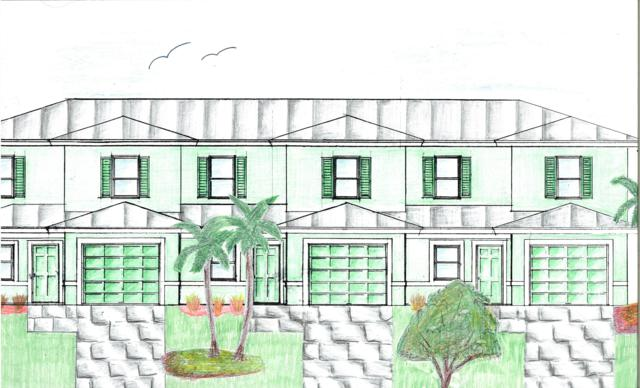 128 Lakeview Avenue C, Lantana, FL 33462 (MLS #RX-10531925) :: EWM Realty International
