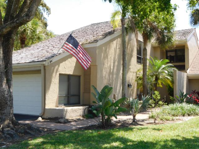 66 Balfour Road, Palm Beach Gardens, FL 33418 (MLS #RX-10531931) :: Castelli Real Estate Services
