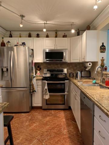1000 NE 12th Avenue #408, Hallandale Beach, FL 33009 (MLS #RX-10531980) :: Castelli Real Estate Services