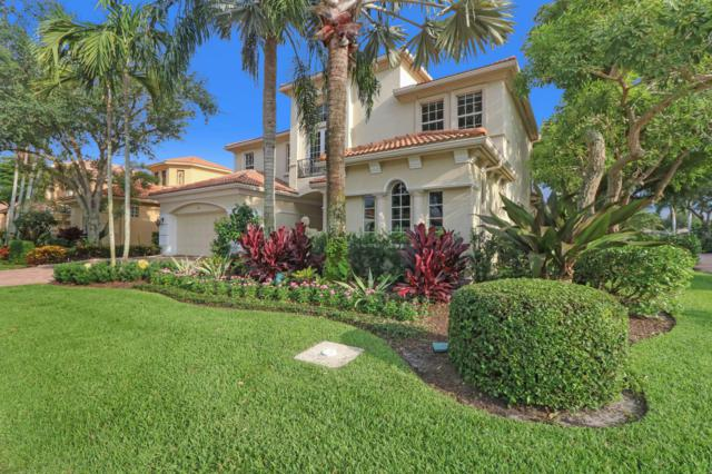 126 Sunesta Cove Drive, Palm Beach Gardens, FL 33418 (MLS #RX-10531983) :: Castelli Real Estate Services